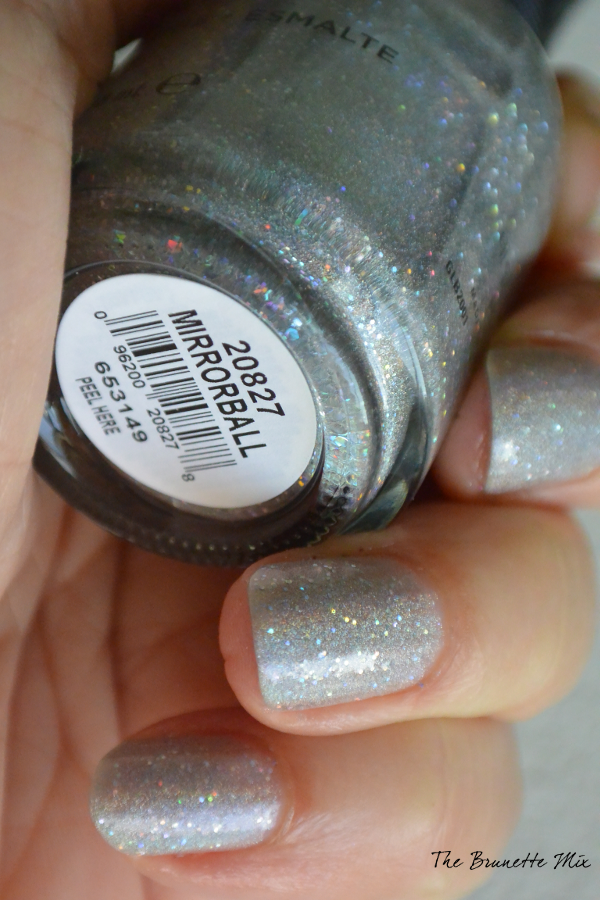Orly - Mirrorball