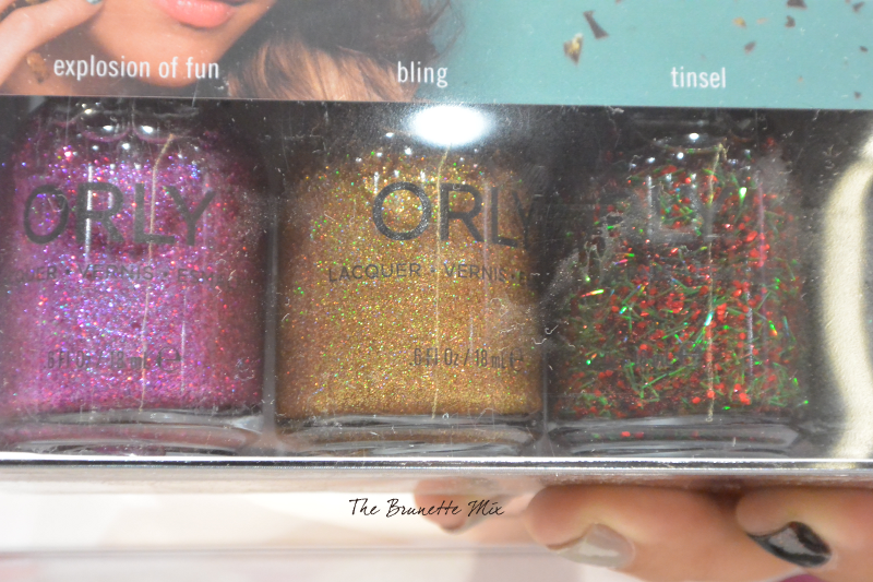 Orly Sparkle - details1