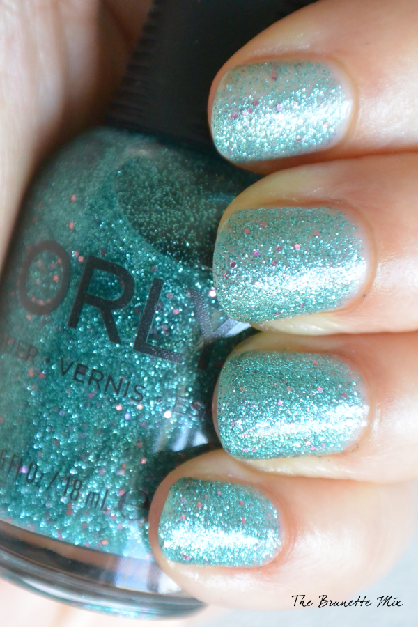 Orly - Steal the Spotlight