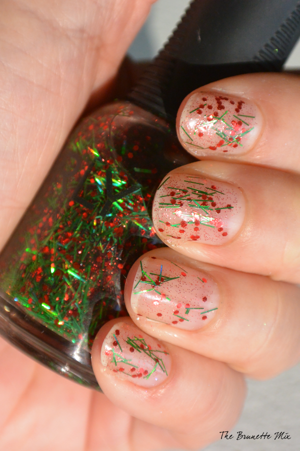 Orly - Tinsel