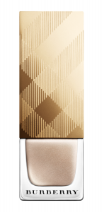 nailpolish Gold 447