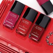 Rouges Culte Chanel