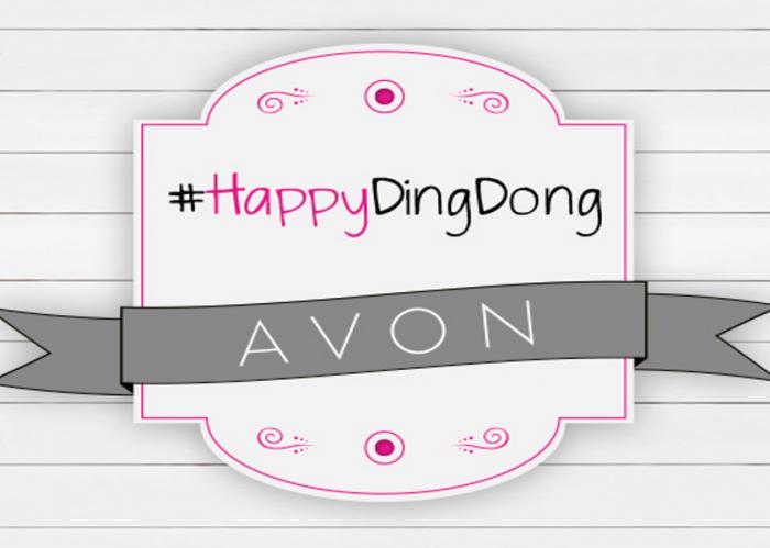 Avon concorso HappyDingDong
