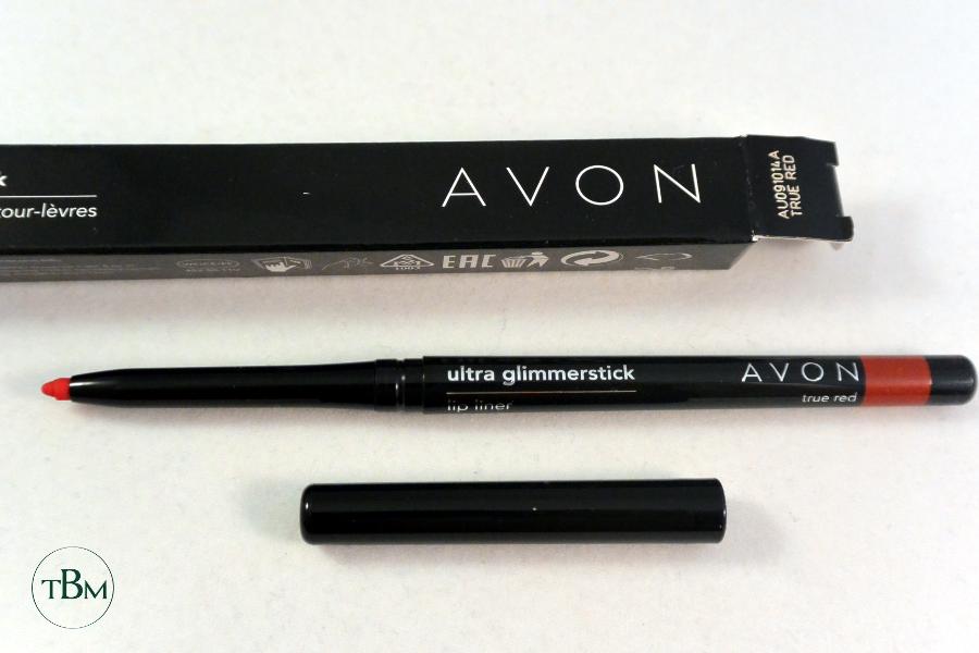 Avon-Lip liner
