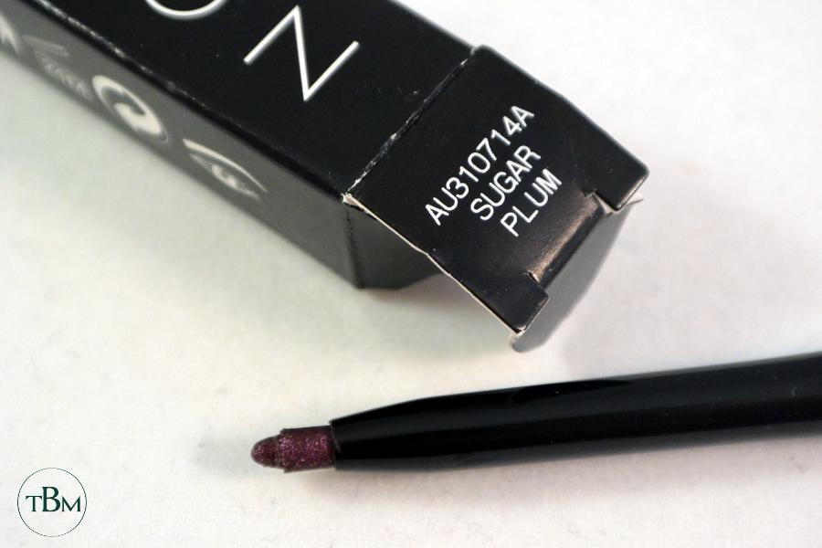 Avon-Sugar Plum eyeliner