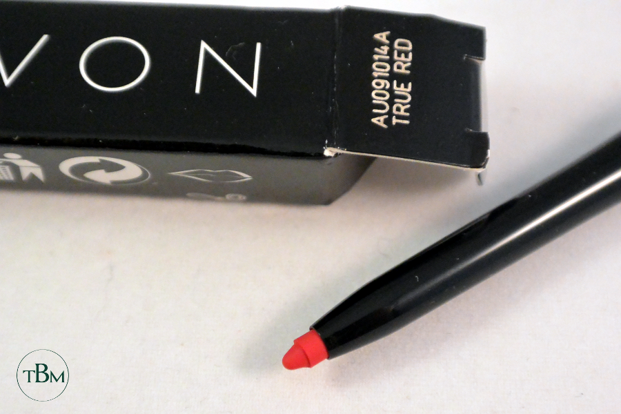 Avon-True Red