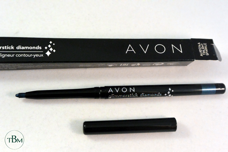 Avon-Twilight sparkle eyeliner