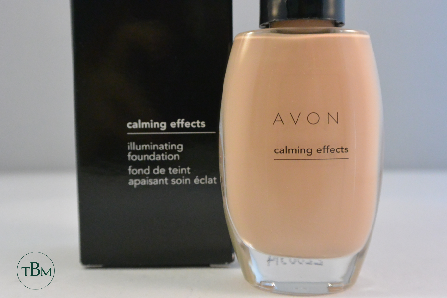 Avon-calming effects