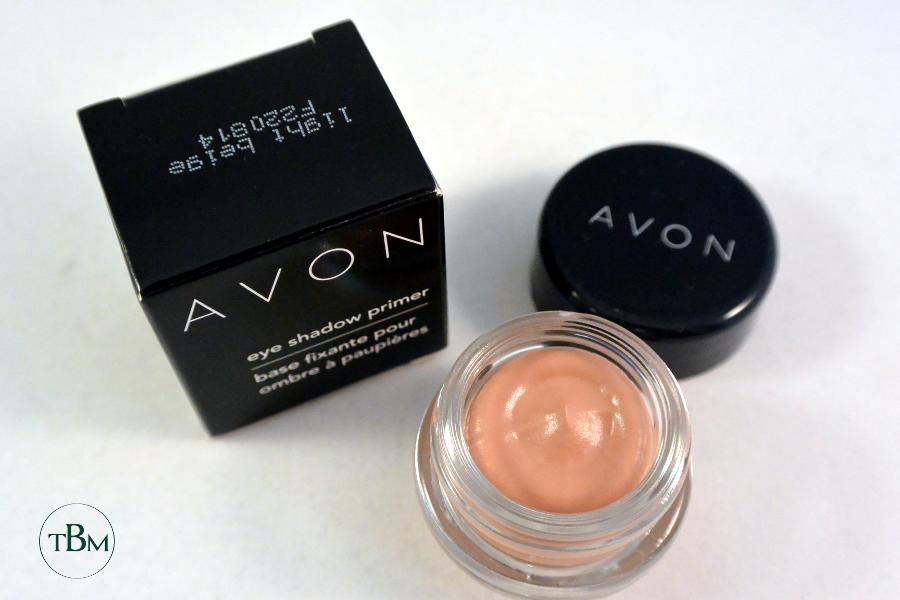 Avon-eyeshadow primer