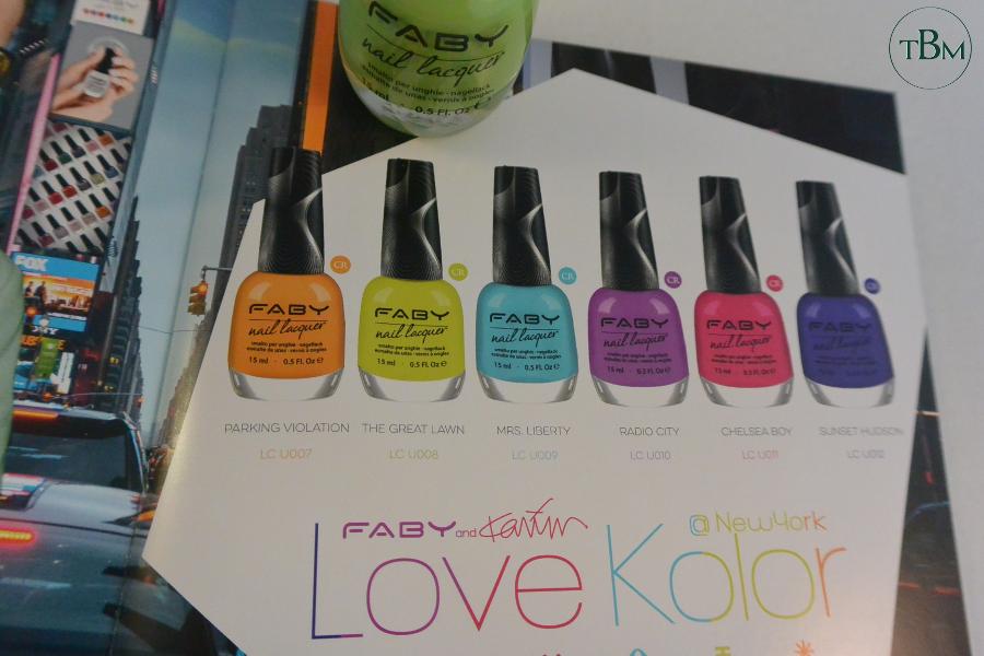 Love Kolor @ NewYork