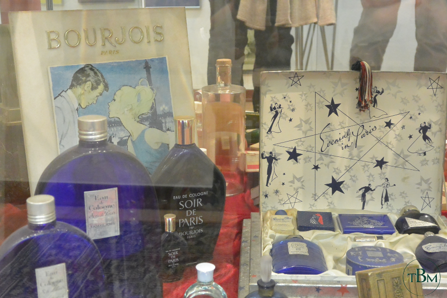 museo del profumo - Bourjois
