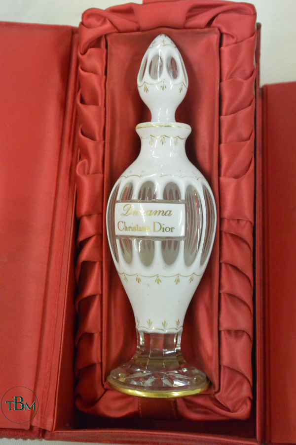 museo del profumo - Dior