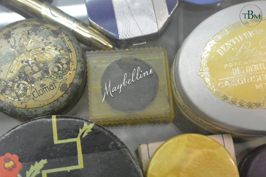 Museo del Profumo Milano Maybelline