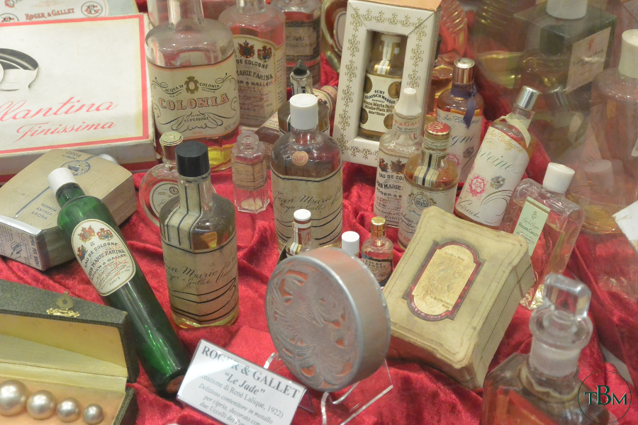 museo Roger&Gallet