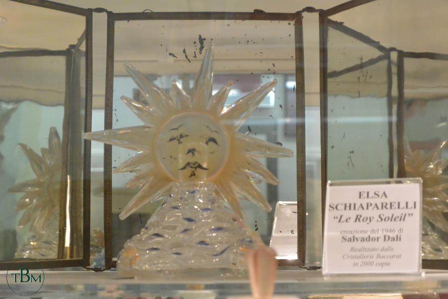 museo Schiaparelli Dalì