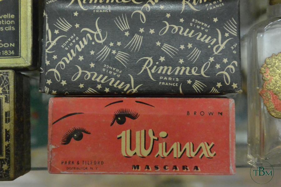 Museo del Profumo Milano Winx