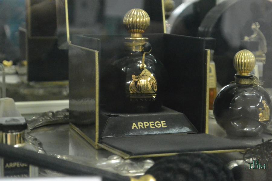 museo del profumo - Arpege