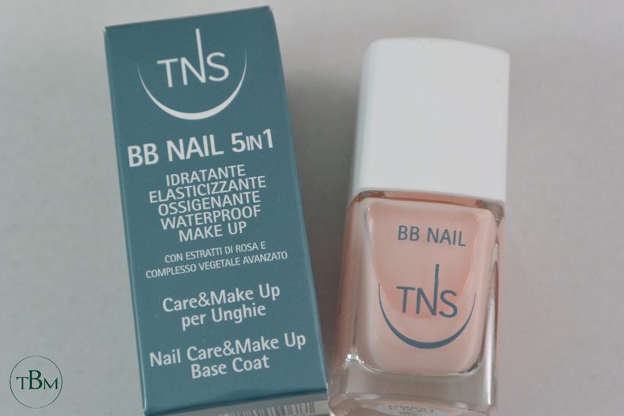TNS BB Nail