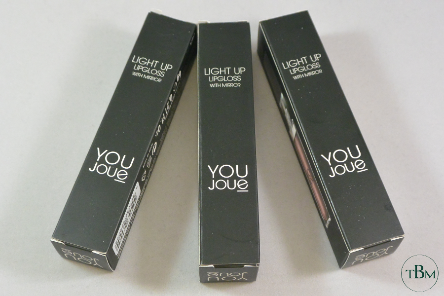 YouJoue Lip Gloss