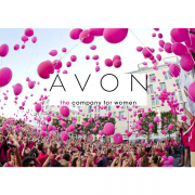 Avon, the Company for Women