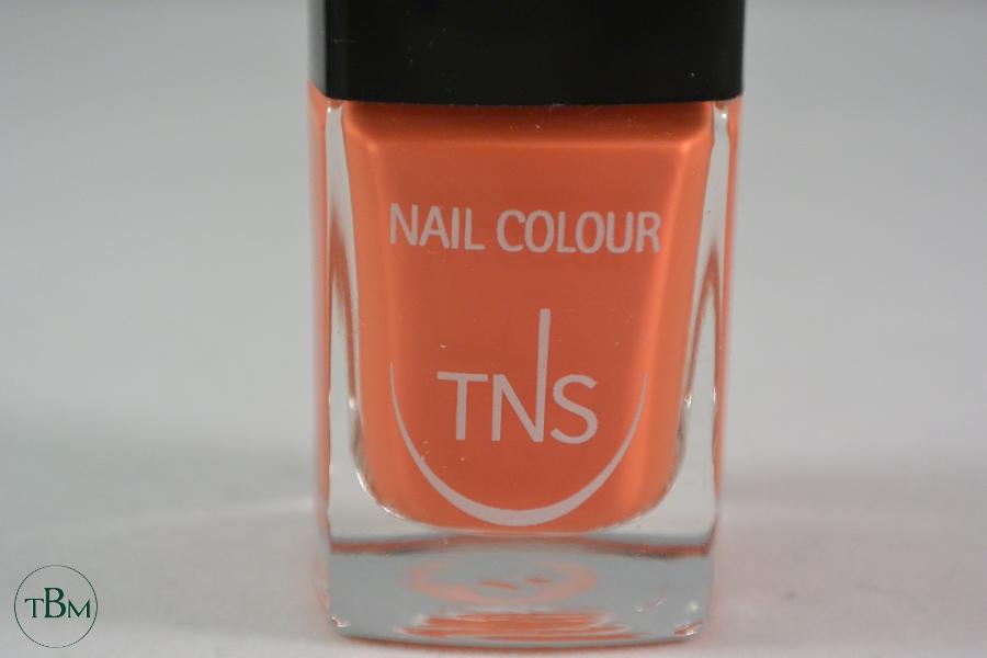 TNS Accent Manicure - 419