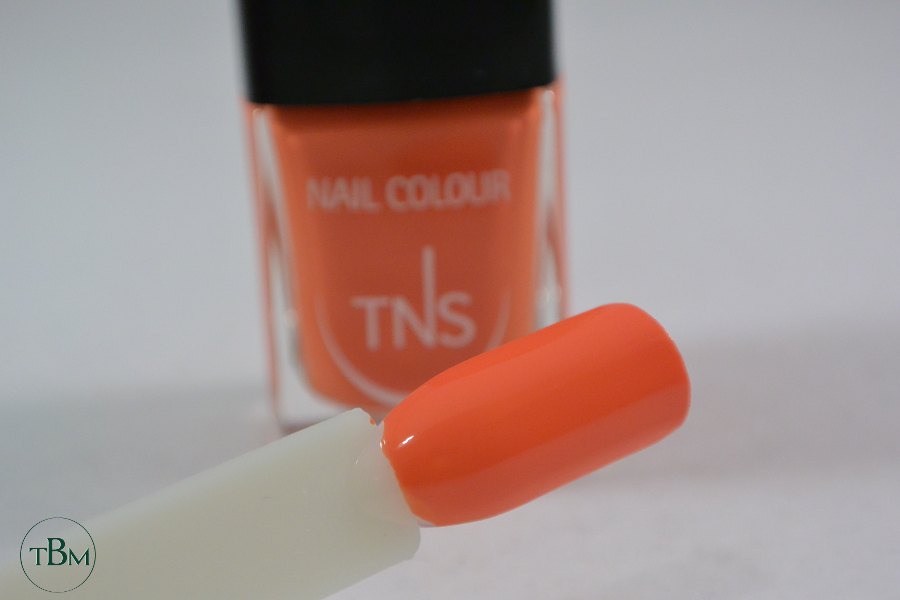TNS Life in Colour swatch