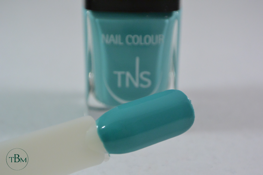 TNS That's amore swatch