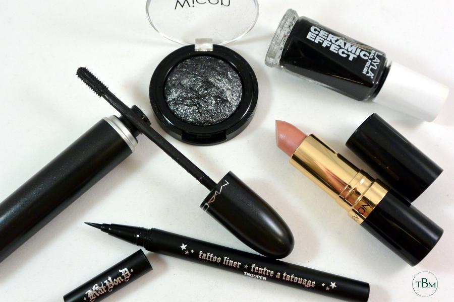 Miami makeup