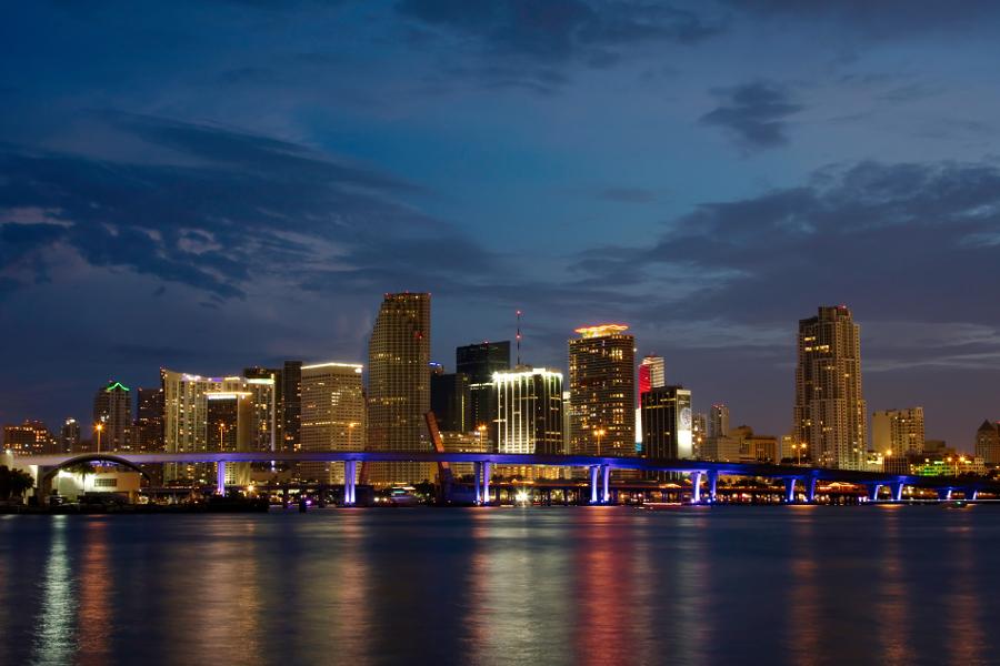 viaggiare in bellezza Miami