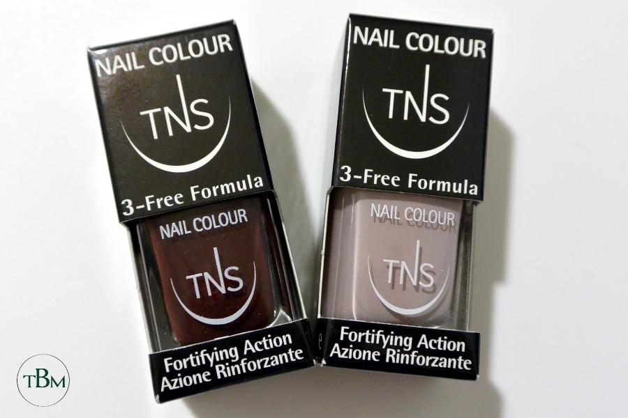 TNS Skyline Collection my 2choices