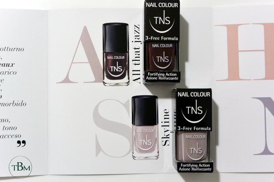 TNS Skyline Collection my choice