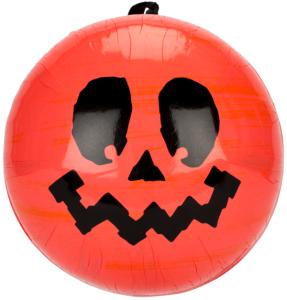 Lush Pumpkin Heebie Jeebie