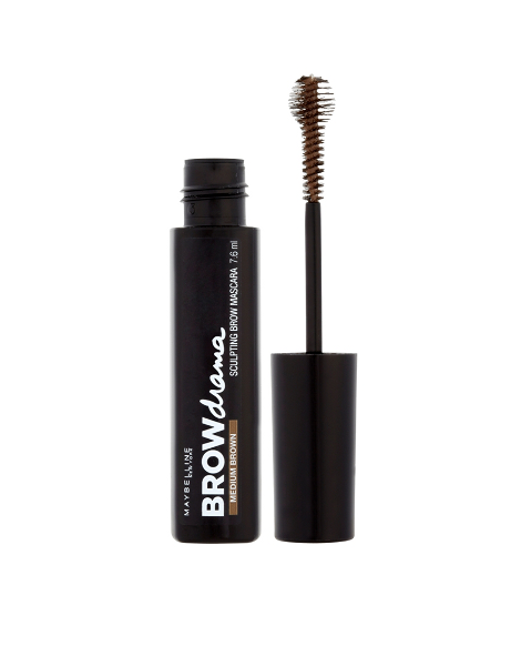 Maybelline Brow Drama Sculpting Brow Mascara TBM