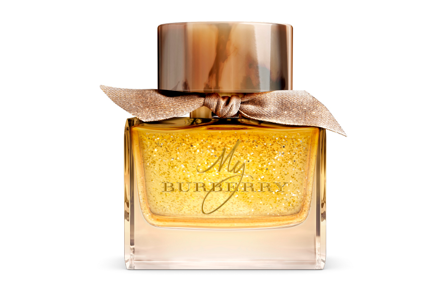 My Burberry Eau de Parfum Limited Edition