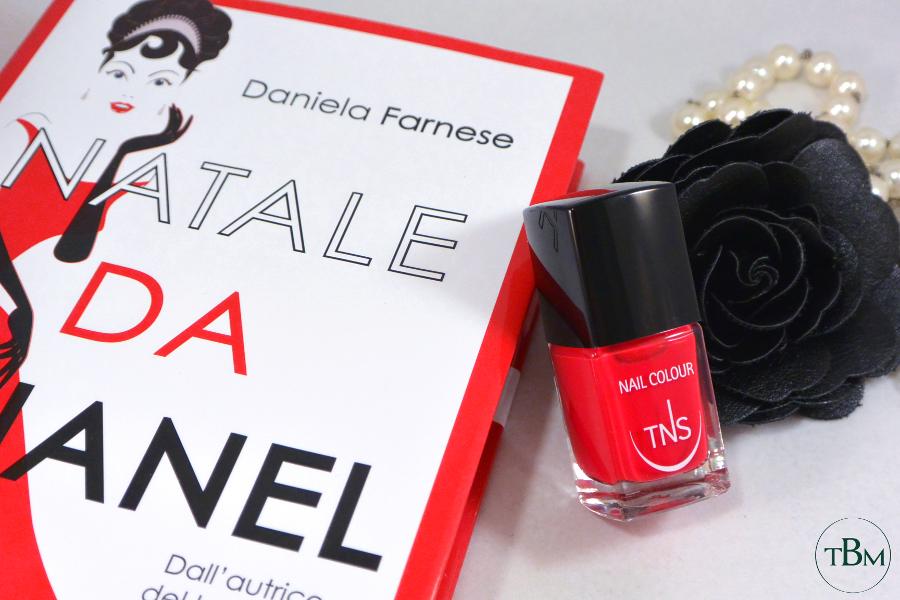 Natale da Chanel Rosso Dania