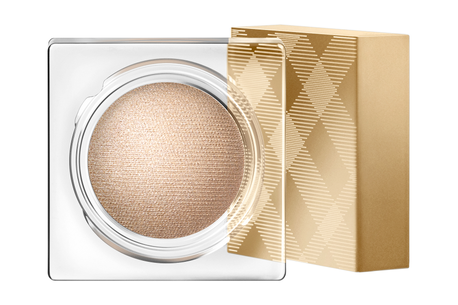 Burberry Festive 2015 Collection - Eye Colour Cream Festive Gold