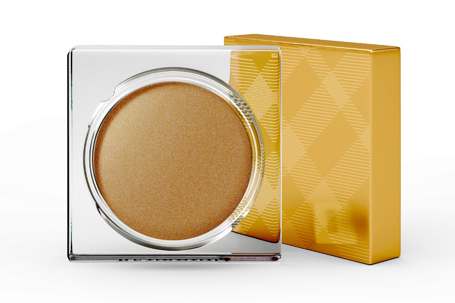 Burberry Festive 2015 Collection - My Burberry Solid Perfume