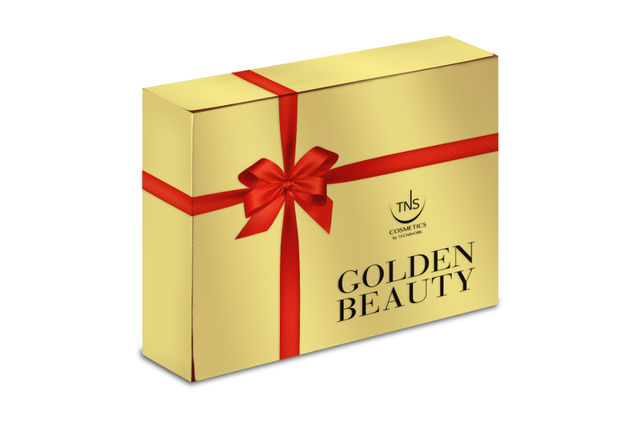 TNS Golden Beauty Box