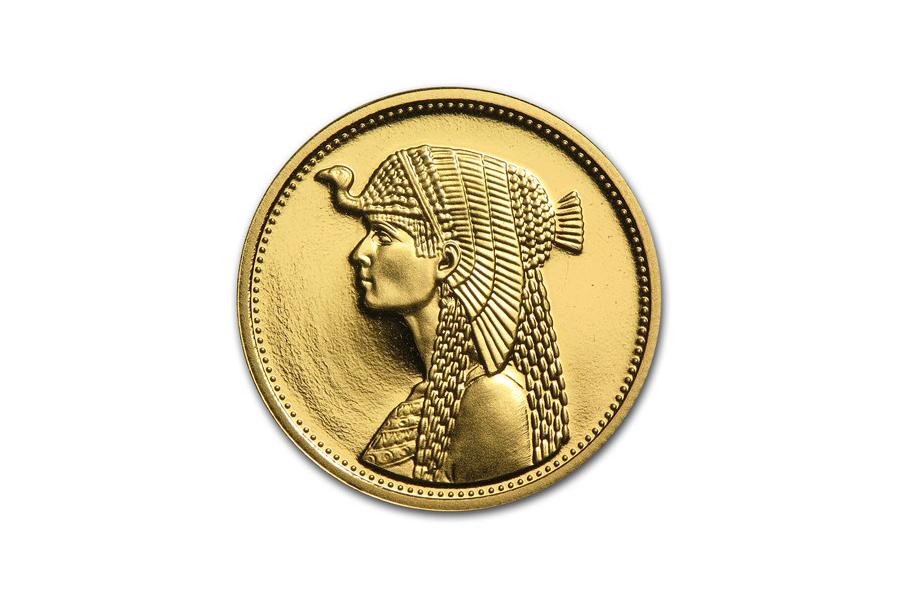 moneta Cleopatra