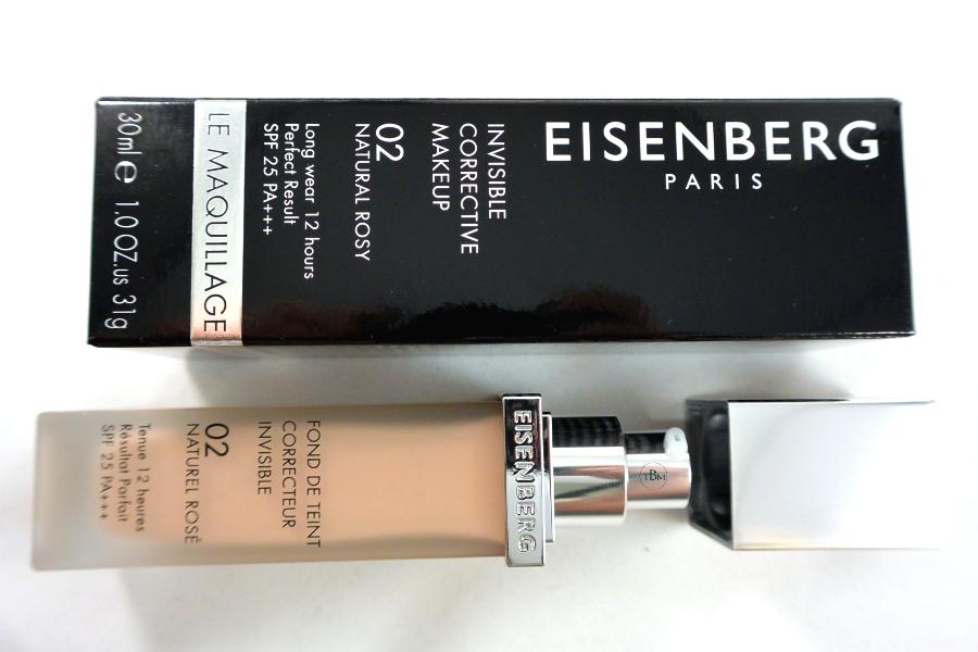 Eisenberg Le Maquillage