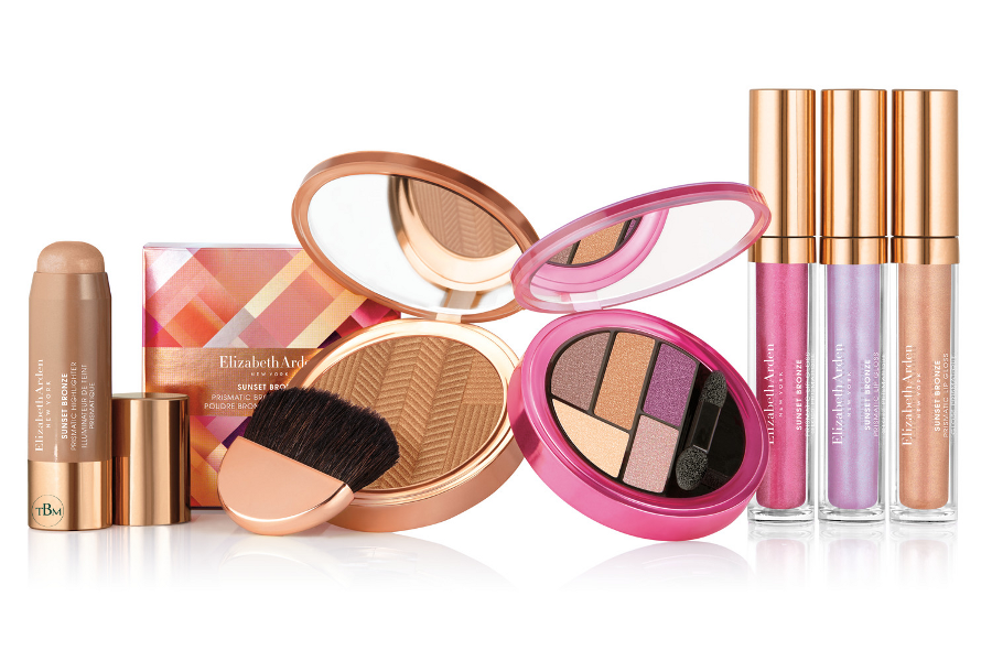 Elizabeth Arden Sunset Bronze