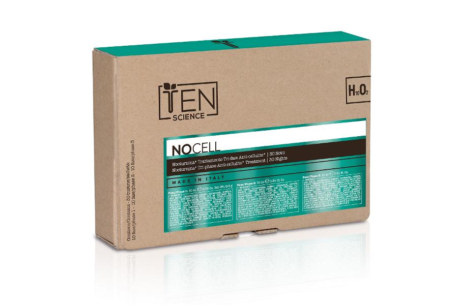 TeN Science No Cell