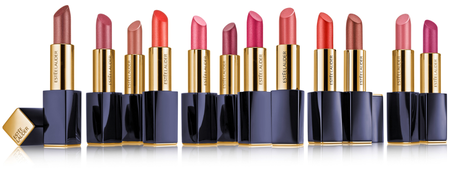 Estée Lauder make-up autunno 2016