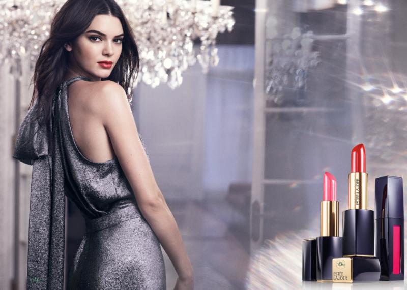 Pure Color Envy Hi-lustre Kendall Jenner