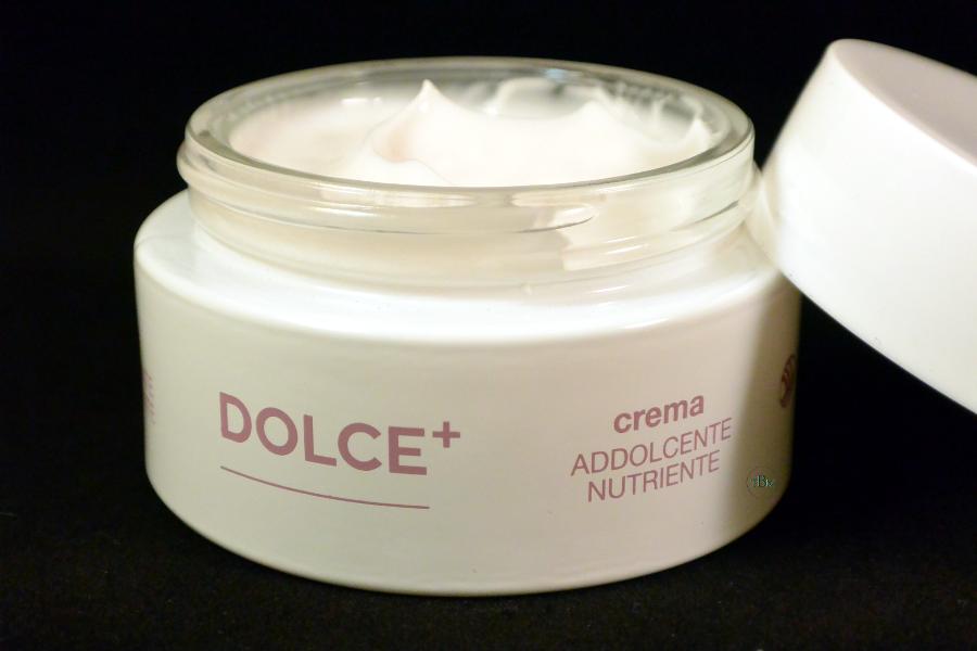 Bioline Dolce crema addolcente nutriente