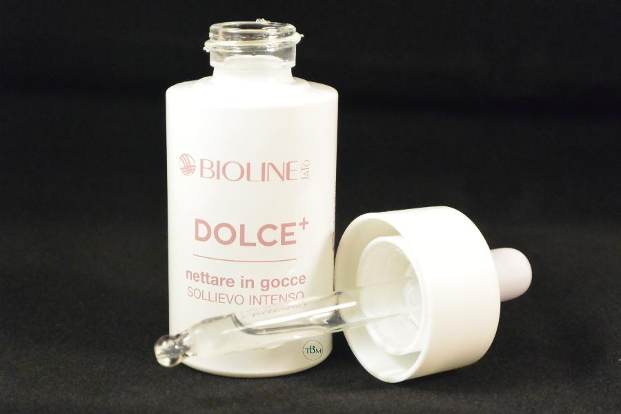Bioline Dolce nettare in gocce sollievo intenso