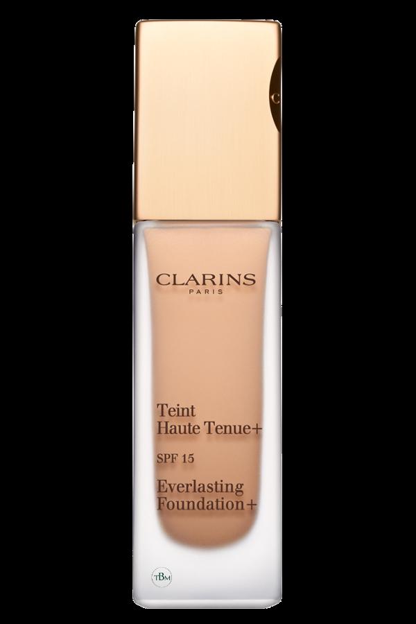 Clarins Teint Haute Tenue