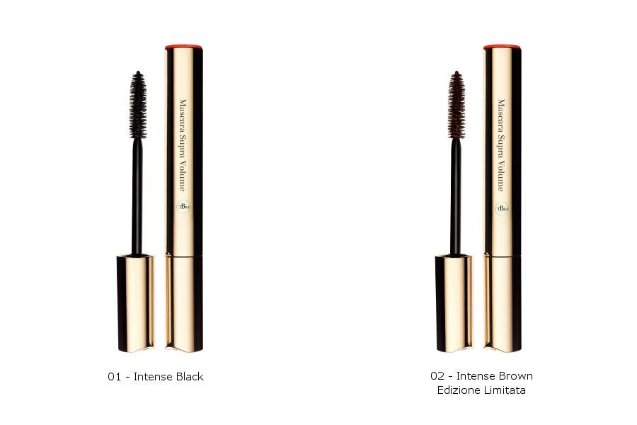 Clarins makeup autunno 2016 mascara