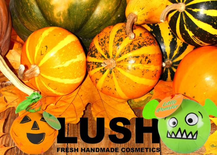 Lush Halloween 2016