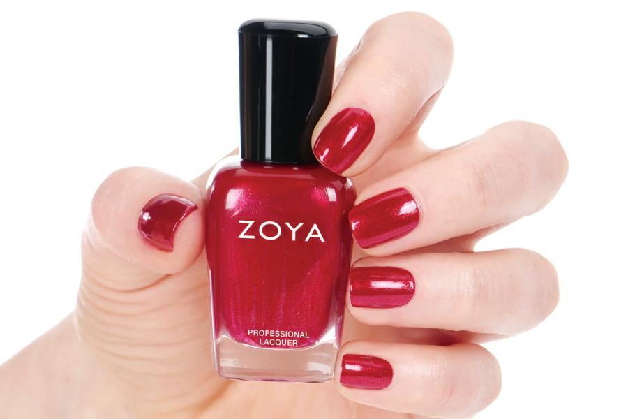 Zoya Ash ZP863